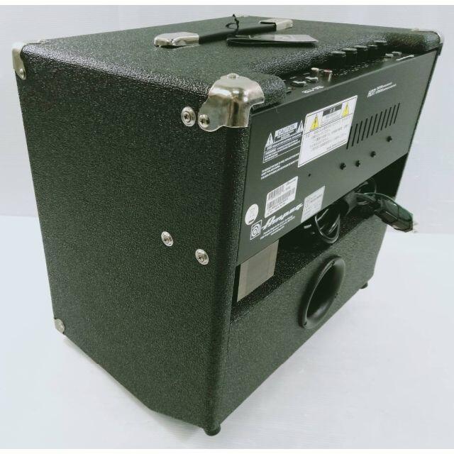 【美品】Ampeg BA112 BASS COMBO 楽器のレコーディング/PA機器(パワーアンプ)の商品写真