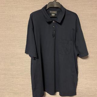 バナナリパブリック(Banana Republic)のバナナリパブリック 無地 ポロシャツ 胸ポケット(ポロシャツ)