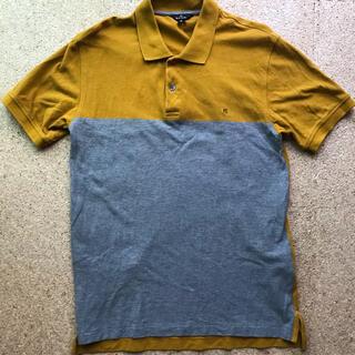 最終値下げ ポールスミスのポロシャツ Mサイズ Tシャツ メンズ