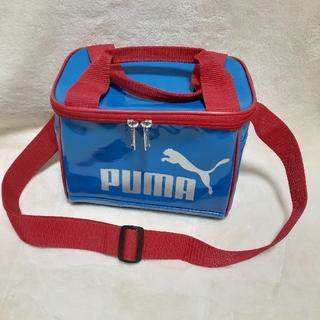 プーマ(PUMA)のPUMA保冷バック(エコバッグ)