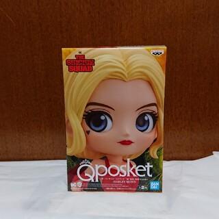 Qposket ハーレイクイン フィギュア(アメコミ)