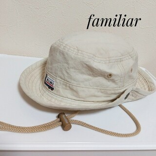ファミリア(familiar)のfamiliar テンガロンハット  2way   帽子  49cm(帽子)