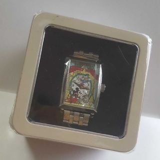 ディズニー(Disney)の『新品・未使用』 ディズニー 腕時計(腕時計(アナログ))