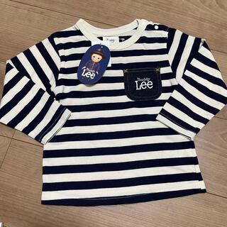 バディーリー(Buddy Lee)のbuddyLee 新品タグ付き ロンT   95cm(Tシャツ/カットソー)