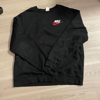 シュプリーム(Supreme)のNike supreme sweat set XL black(スウェット)