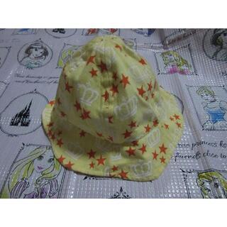 ベビードール(BABYDOLL)の未使用★ベビ-ド-ル 帽子 44~46㎝(帽子)