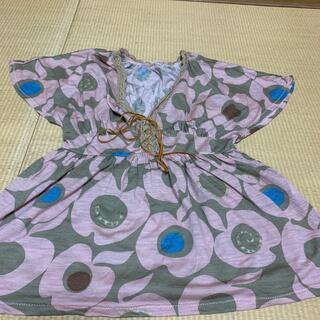 ツモリチサト(TSUMORI CHISATO)のツモリチサトシャツ(Tシャツ(半袖/袖なし))