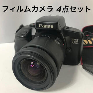 Canon - カメラ Canon キャノン EOS 700QD フィルム カメラ 一眼レフ