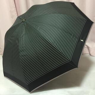 ポロラルフローレン(POLO RALPH LAUREN)のラルフローレン 晴雨兼用日傘 ブランド日傘 高級日傘 ワイドサイズ 55cm(傘)