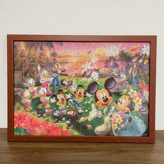 ディズニー(Disney)のジグソーパズル 世界最小1000ピース ディズニー(その他)