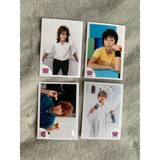 キスマイフットツー(Kis-My-Ft2)のLOVE原宿 千賀健永(アイドルグッズ)