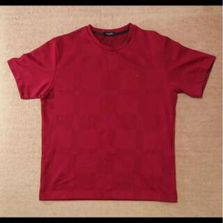 ブラックレーベルクレストブリッジ(BLACK LABEL CRESTBRIDGE)の大幅お値下げ ブラックレーベルクレストブリッジ(Tシャツ/カットソー(半袖/袖なし))