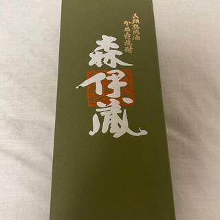 森伊蔵 MORIIZOU 極上の一滴 720ml いも焼酎 (焼酎)