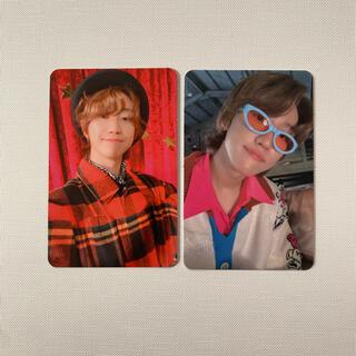 セブンティーン(SEVENTEEN)のSEVENTEEN Going magazineトレカ The 8 ミンハオ(K-POP/アジア)