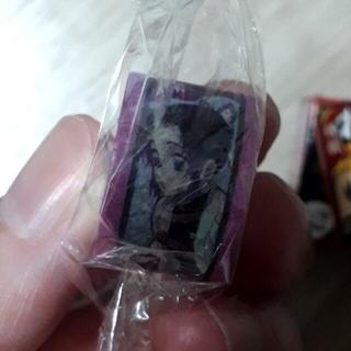 ユーハミカクトウ(UHA味覚糖)のぷっちょ 鬼滅の刃 マスキングテープ 胡蝶しのぶ(キャラクターグッズ)