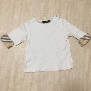 バーバリー(BURBERRY)のバーバリー 70(Tシャツ)