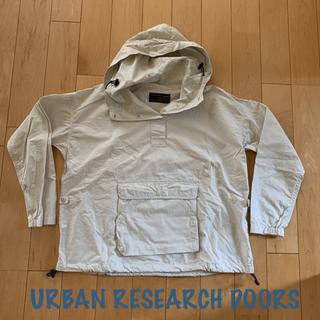 アーバンリサーチ(URBAN RESEARCH)のURBAN RESEARCH DOORS パーカー(その他)