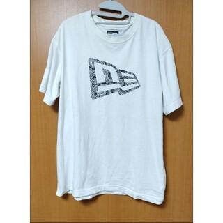 ニューエラー(NEW ERA)のNEW ERA ニューエラ 半袖Tシャツ(Tシャツ/カットソー(半袖/袖なし))