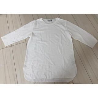 ジャーナルスタンダード(JOURNAL STANDARD)のお値下げ ワッフルT(Tシャツ/カットソー(七分/長袖))