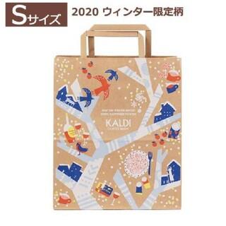 カルディ(KALDI)のカルディ ショップ袋(ショップ袋)