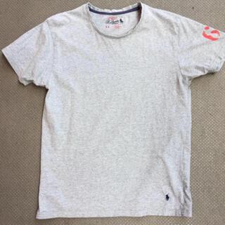 ラルフローレン(Ralph Lauren)のRalph  Lauren ラルフローレン シンプルシャツ スリムXL (Tシャツ/カットソー(半袖/袖なし))