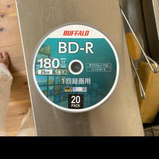 バッファロー(Buffalo)のBlu-ray 19枚(その他)