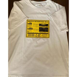 ウィゴー(WEGO)のロゴTシャツ  大幅値下げ!(Tシャツ/カットソー(半袖/袖なし))