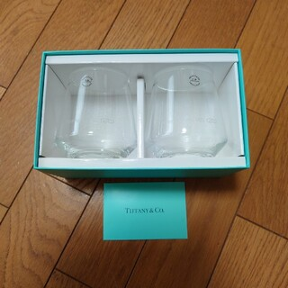 ティファニー(Tiffany & Co.)のティファニー タンブラーセット(タンブラー)