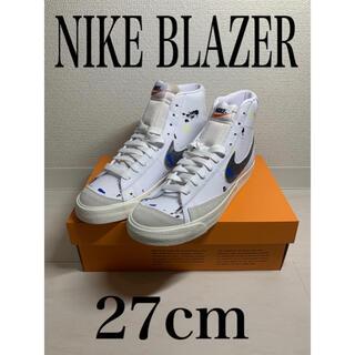 ナイキ(NIKE)のNIKE BLAZER MID '77 VINTAGE 27cm(スニーカー)