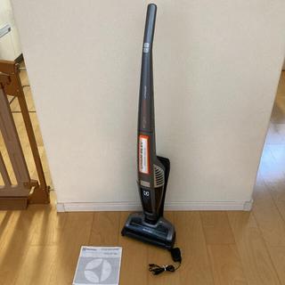 Electrolux - エレクトロラックス コードレス掃除機