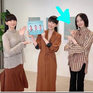 マメ(mame)のmame kurogouchi  ribbon shirt(シャツ/ブラウス(長袖/七分))