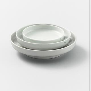 ヤエカ(YAECA)のlee gee joイキジョ白磁arts&scienceアーツアンドサイエンス(食器)