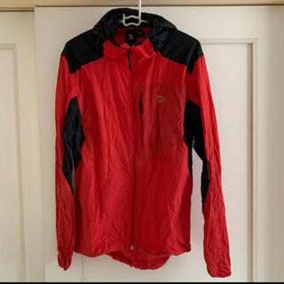 Lowe Alpine - ロウアルパイン  軽量ジャケット ノースフェイス パタゴニア マムート好きな方へ