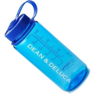 ディーンアンドデルーカ(DEAN & DELUCA)の新品‼️ DEAN &DELUCA ✖️nalgene コラボ ウォーターボトル(水筒)
