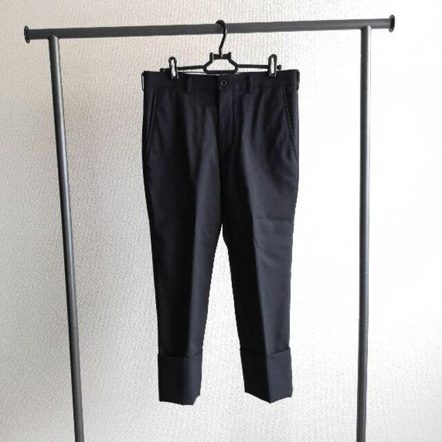 COMME des GARCONS HOMME PLUS(コムデギャルソンオムプリュス)のcomme des garcons homme plus スラックス メンズのパンツ(スラックス)の商品写真