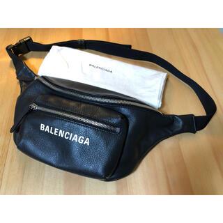 Balenciaga - BALENCIAGA バレンシアガ ウエストポーチ ボディバック 529765