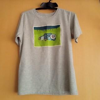 モンベル(mont bell)のmont-bell レディース Tシャツ(Tシャツ(半袖/袖なし))