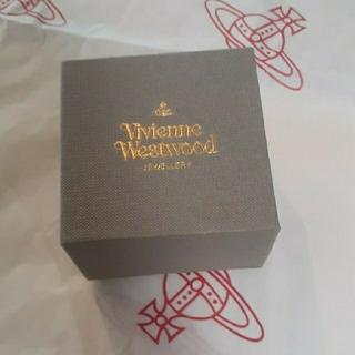 ヴィヴィアンウエストウッド(Vivienne Westwood)のヴィヴィアン 空箱④(ショップ袋)