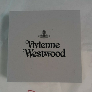 ヴィヴィアンウエストウッド(Vivienne Westwood)のヴィヴィアン 空箱③(ショップ袋)
