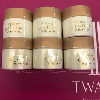 TWANY - トワニー センチュリー ザ・クリーム サンプル6個
