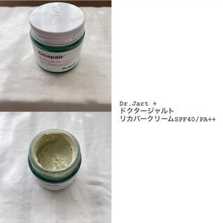 Dr. Jart+ - 【匿名配送】ドクタージャルトリカバークリーム シカクリーム