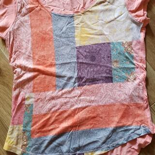 デシグアル(DESIGUAL)のDesigual Tシャツ(Tシャツ(半袖/袖なし))