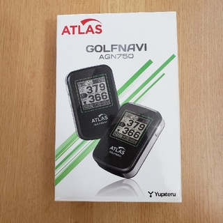 Yupiteru - ATLAS  GOLFNAVI AGN750
