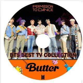 ボウダンショウネンダン(防弾少年団(BTS))のBTS BEST TV COLLECTION DVD(アイドル)