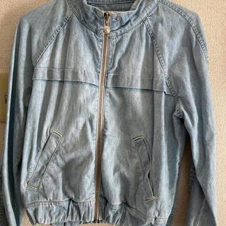 トミーヒルフィガー(TOMMY HILFIGER)のtommy jeans ジーンズジャケット women(Gジャン/デニムジャケット)