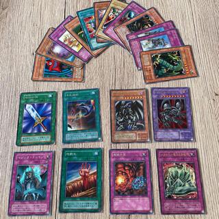 ユウギオウ(遊戯王)の遊戯王 レアカードセット(カード)
