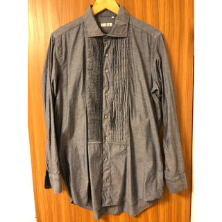 スーツカンパニー(THE SUIT COMPANY)のスーツカンパニー ドレスシャツ(シャツ)