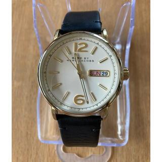 マークバイマークジェイコブス(MARC BY MARC JACOBS)のマークバイマークジェイコブス 腕時計 可動品(腕時計(アナログ))
