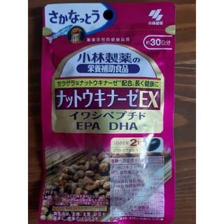 コバヤシセイヤク(小林製薬)の小林製薬 ナットウキナーゼEX 30日分×1(その他)