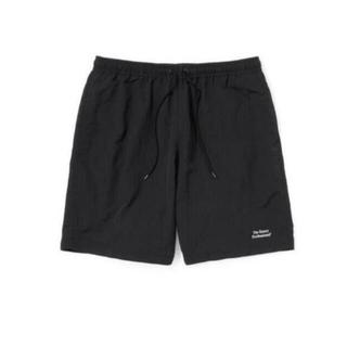ワンエルディーケーセレクト(1LDK SELECT)のennoy nylon shorts エンノイ ナイロンショーツ L (ショートパンツ)